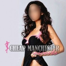 Afiah Hot and Young Escorts in Manchester