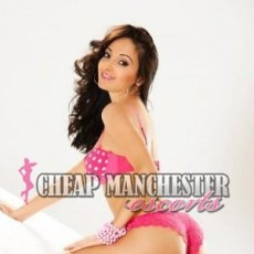 Aisha Hot and Young Escorts in Manchester