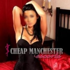Alba Hot and Young Escorts in Manchester