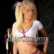 Amber Hot and Young Escorts in Manchester