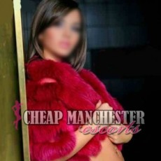 Amina Hot and Young Escorts in Manchester