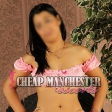 Anna Hot and Young Escorts in Manchester