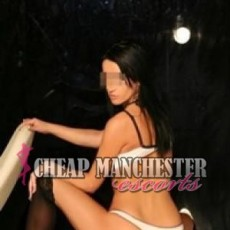 Antonia Hot and Young Escorts in Manchester