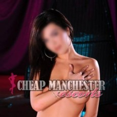 Ashley Hot and Young Escorts in Manchester