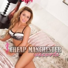 Becky Hot and Young Escorts in Manchester