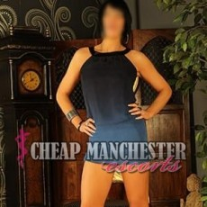 Belle Hot and Young Escorts in Manchester