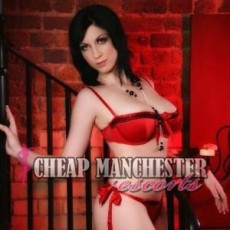 Bianca Hot and Young Escorts in Manchester