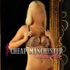 Brittany Hot and Young Escorts in Manchester
