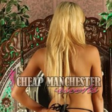 Chanel Hot and Young Escorts in Manchester