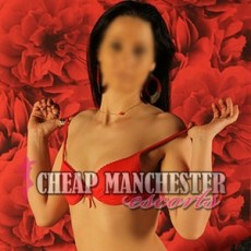 Christina Hot and Young Escorts in Manchester