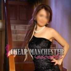 Claudia Hot and Young Escorts in Manchester
