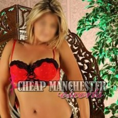Crystall Hot and Young Escorts in Manchester