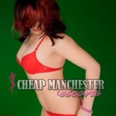 Diana Hot and Young Escorts in Manchester