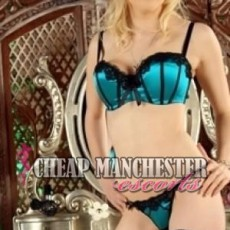 Emily Hot and Young Escorts in Manchester