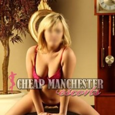 Emma Hot and Young Escorts in Manchester