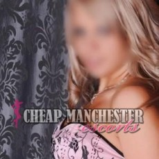 Foxy Hot and Young Escorts in Manchester