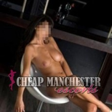 Jenny Hot and Young Escorts in Manchester
