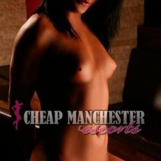Jessie Hot and Young Escorts in Manchester