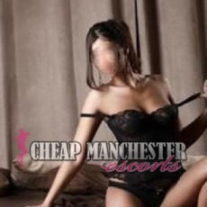 Keira Hot and Young Escorts in Manchester