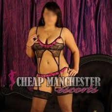 Kirsty Hot and Young Escorts in Manchester