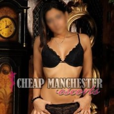 Layla Hot and Young Escorts in Manchester