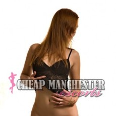 Leanne Hot and Young Escorts in Manchester