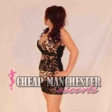 Lena Hot and Young Escorts in Manchester