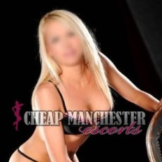 Lexie Hot and Young Escorts in Manchester