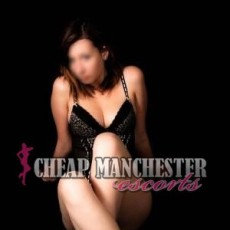 Morgan Hot and Young Escorts in Manchester