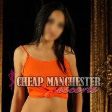 Mya Hot and Young Escorts in Manchester