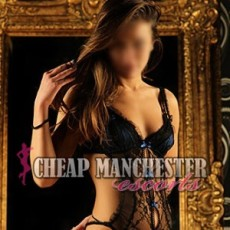 Nataly Hot and Young Escorts in Manchester