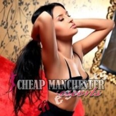 Nyla Hot and Young Escorts in Manchester