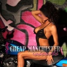 Rachel Hot and Young Escorts in Manchester