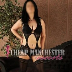Rebecca Hot and Young Escorts in Manchester