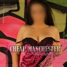 Ruby Hot and Young Escorts in Manchester