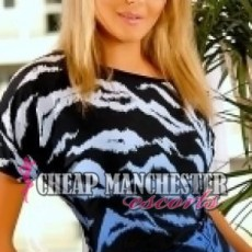 Scarlet Hot and Young Escorts in Manchester