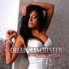 Sophia Hot and Young Escorts in Manchester