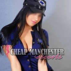 Tara Hot and Young Escorts in Manchester