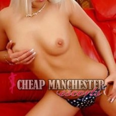 Tiffany Hot and Young Escorts in Manchester