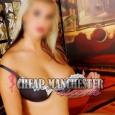 Vanessa Hot and Young Escorts in Manchester
