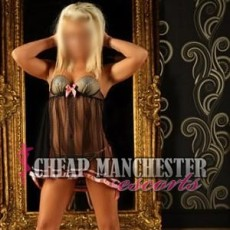Cindy Hot and Young Escorts in Manchester
